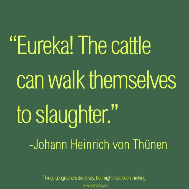 von_Thunen_Cattle